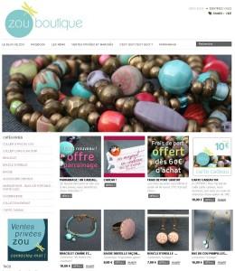 Boutique dans Bijoux boutique-260x300